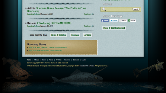 Home Page (bottom)