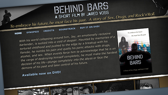 Behind Bars (official website)