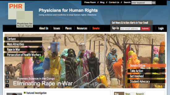 Home Page (top)